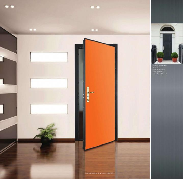 porte blindee falcon. Black Bedroom Furniture Sets. Home Design Ideas